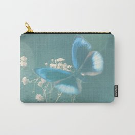 Fly butterfly fly Carry-All Pouch