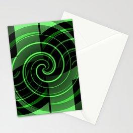Mint & Licorice Fudge Stationery Cards
