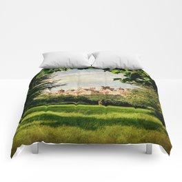 Dumbleton Manor (2) Comforters