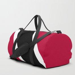 Trinidad and Tobago flag emblem Duffle Bag