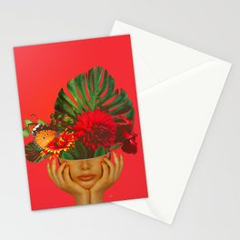 Florália Stationery Cards