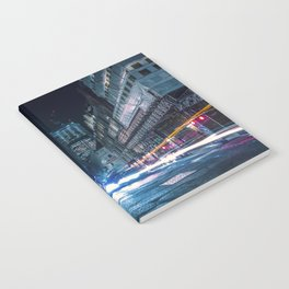 City Trails Notebook