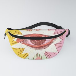 ALL EYES Fanny Pack