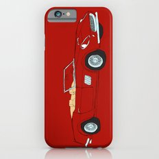 Ferris Bueller's Day Off iPhone 6s Slim Case