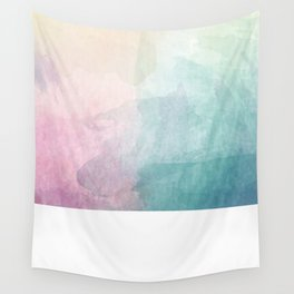 Kindly Unspoken Wall Tapestry