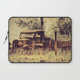 Vintage Truck - Mononoke Laptop Sleeve