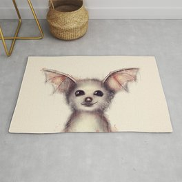 What the Fox? Rug