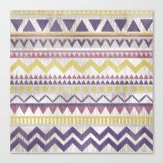 Pattern No. 2 Canvas Print