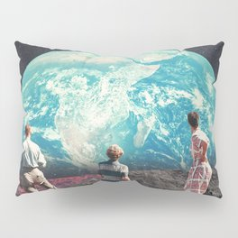 Don't Worry, the Kids will be Alright Pillow Sham