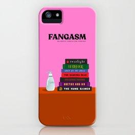 Cover Art iPhone Case