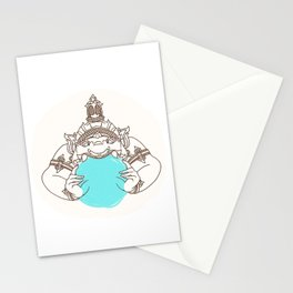 zulu Stationery Cards
