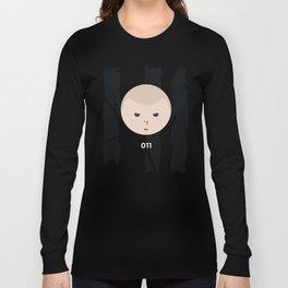Stranger Things Eleven Long Sleeve T-shirt