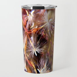 Flower Seeds-2 Travel Mug