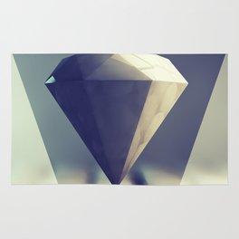 Diamond Rise Rug