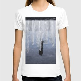 Tower Reflection T-shirt