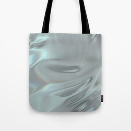 Chromatic Ocean Tote Bag