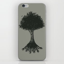The Root iPhone Skin