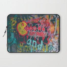 Baltimore Graffiti Laptop Sleeve