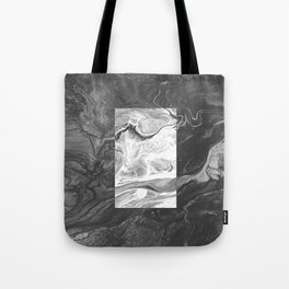 NIGHT CALL Tote Bag