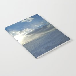 The Heavens Notebook
