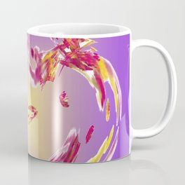 the inner heart - das innere Herz Coffee Mug