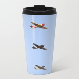 Fly Boys Travel Mug