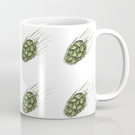 Hops Coffee Mug
