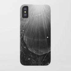Piped Light Slim Case iPhone X