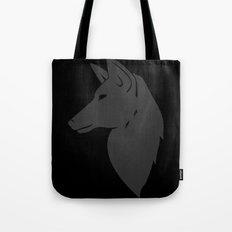 We are Night Fox Tote Bag