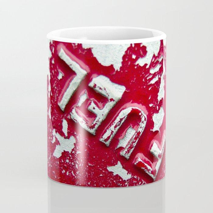 Fuel Coffee Mug