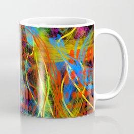 Teeth Chattering Rhythms Coffee Mug