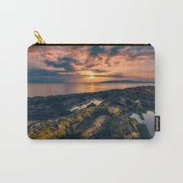 Portencross Carry-All Pouch