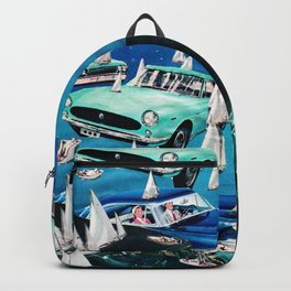 Ocean Roads Backpack