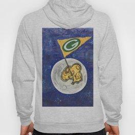 Packers dream Hoody