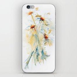 Daisy Daisy .... iPhone Skin