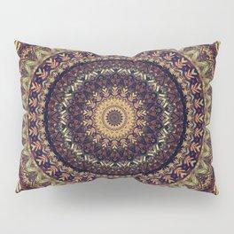 Mandala 252 Pillow Sham