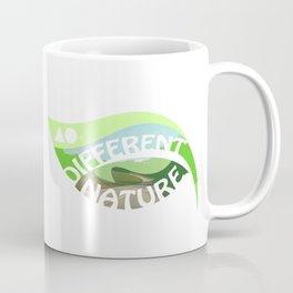 DIFFERENT NATURE - ROAD TO MUNICH Coffee Mug