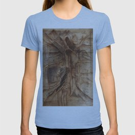 Shroud of the True Oak T-shirt