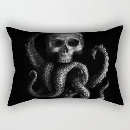 Skullapus Rectangular Pillow
