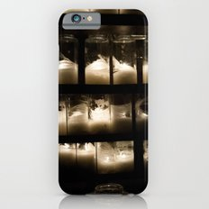 Behind The Light Slim Case iPhone 6s