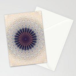 Mandala Drawing design Stationery Cards