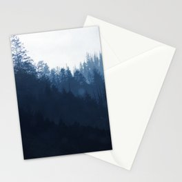 Blue Forest Stationery Cards