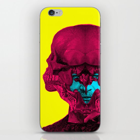 Stormtrooper II iPhone & iPod Skin