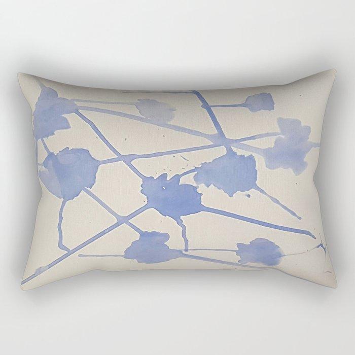 A#12 Rectangular Pillow