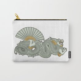 Barcelona dragon Carry-All Pouch