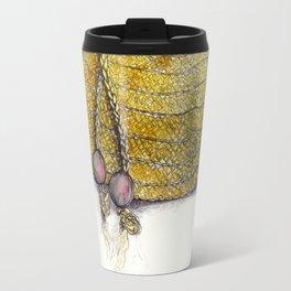 Summer Breeze  Travel Mug