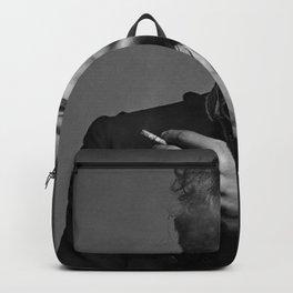 jimi hendrix Backpack