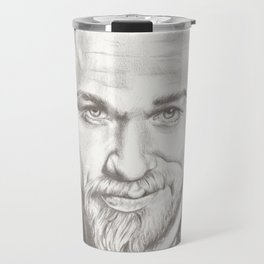 Jax Teller Travel Mug