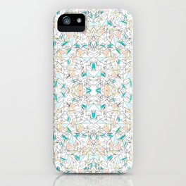 Summer Lovin iPhone Case