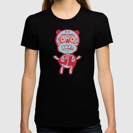 Panda Skeleton T-shirt